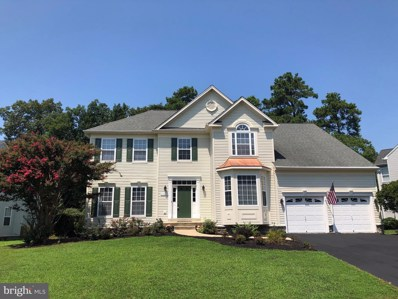 23265 Jenifer Court, Leonardtown, MD 20650 - #: MDSM164058
