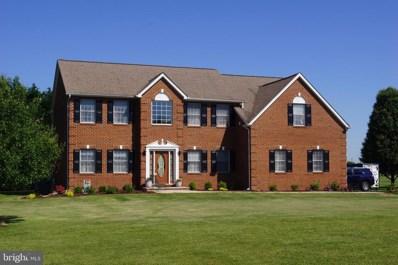 29301 Horse Range Farm Court, Mechanicsville, MD 20659 - #: MDSM164266