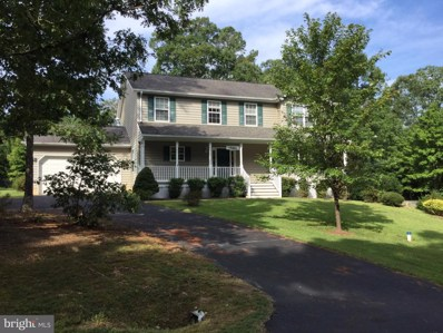 18441 Matthews Drive, Lexington Park, MD 20653 - #: MDSM164358