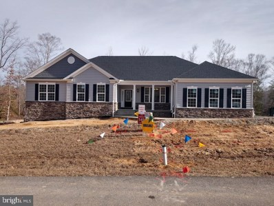 40297 Festoon Lane, Mechanicsville, MD 20659 - #: MDSM164370