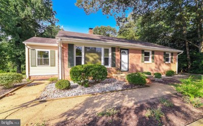 26849 Three Notch Road, Mechanicsville, MD 20659 - #: MDSM164392