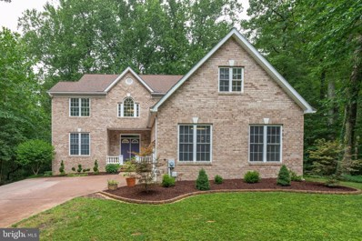 23236 Lake Drive, Lexington Park, MD 20653 - #: MDSM164432