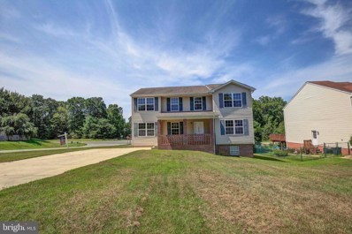 20849 Ark Court, Lexington Park, MD 20653 - #: MDSM164452