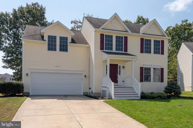 45491 Ballymore Place, Great Mills, MD 20634 - #: MDSM164556