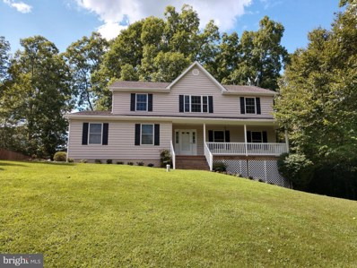 19825 Fall Court, Great Mills, MD 20634 - #: MDSM164590