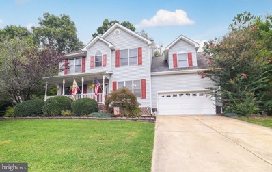 45534 Longfields Boulevard, Great Mills, MD 20634 - #: MDSM164596