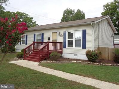 46534 Midway Drive, Lexington Park, MD 20653 - #: MDSM164602