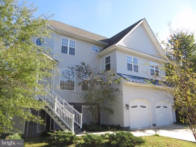 17846 4TH Street, Tall Timbers, MD 20690 - #: MDSM164622