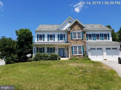 45652 Edge Mill Court, Great Mills, MD 20634 - #: MDSM164632