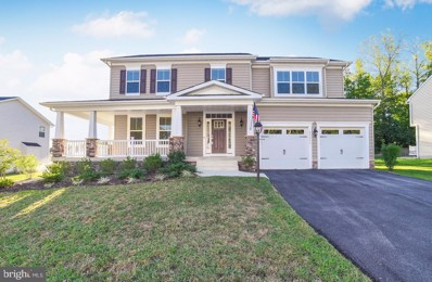 45455 Havenridge Street, California, MD 20619 - #: MDSM164636