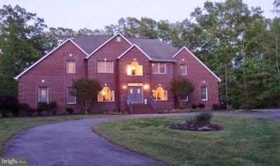 20480 Chestnut Ridge Drive, Leonardtown, MD 20650 - #: MDSM164666