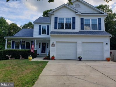 47229 Silver Slate Drive, Lexington Park, MD 20653 - #: MDSM164676