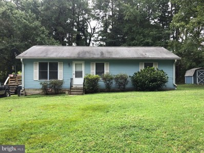49643 Cedar Lane, Dameron, MD 20628 - #: MDSM164682