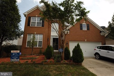 46055 Saltmarsh Drive, Lexington Park, MD 20653 - #: MDSM164740