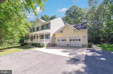 47765 Wickshire Drive, Lexington Park, MD 20653 - #: MDSM164768