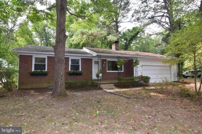 48803 Havirland Road, Lexington Park, MD 20653 - #: MDSM164824