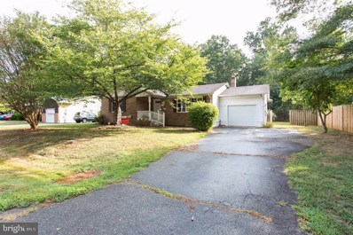 21580 Defender Street, Lexington Park, MD 20653 - #: MDSM164876