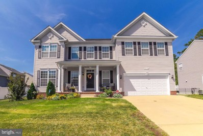21125 Norhill Lane, California, MD 20619 - #: MDSM164886