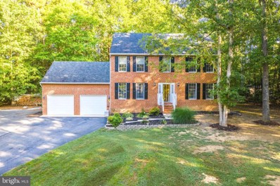43536 Bayberry Court, Leonardtown, MD 20650 - #: MDSM164892