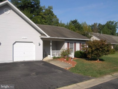 23109 Marble Way, California, MD 20619 - #: MDSM164894