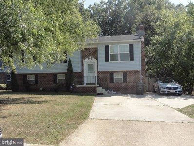 45769 Oliver Court, Great Mills, MD 20634 - #: MDSM164992