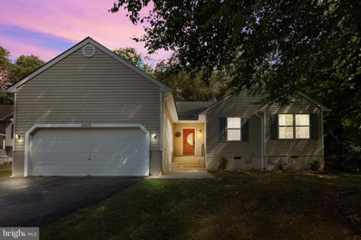 26076 Sycamore Drive, Mechanicsville, MD 20659 - #: MDSM165044