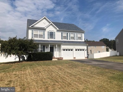 20827 Flour Mill Court, Great Mills, MD 20634 - #: MDSM165050
