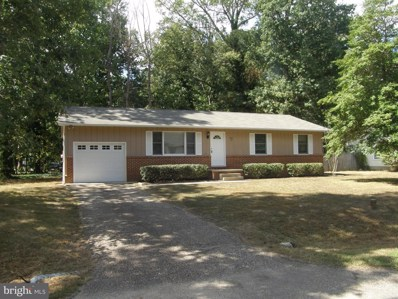21635 Defender Street, Lexington Park, MD 20653 - #: MDSM165074