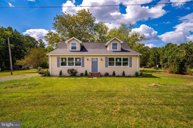 13773 Point Lookout Road, Ridge, MD 20680 - #: MDSM165080