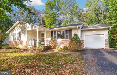 21625 Defender Street, Lexington Park, MD 20653 - #: MDSM165268