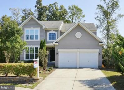 46123 Gooseneck Drive, Lexington Park, MD 20653 - #: MDSM165314