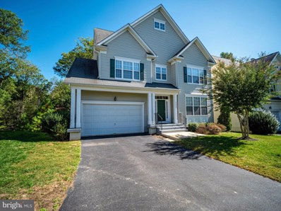 43969 Violet Lane, California, MD 20619 - #: MDSM165368