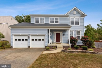 20980 Freedom Run Drive, Lexington Park, MD 20653 - #: MDSM165390