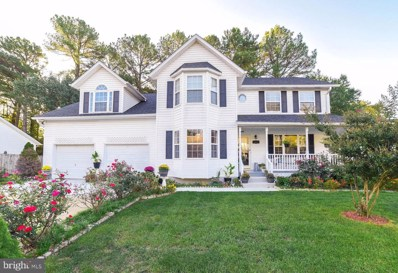 45817 Meadowlark Drive, Great Mills, MD 20634 - #: MDSM165416