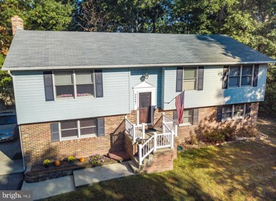 23481 Audrey Way, California, MD 20619 - #: MDSM165514