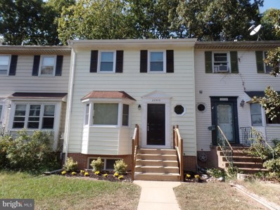 22440 Greenview Court, Great Mills, MD 20634 - #: MDSM165542