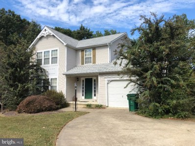 47204 Silver Slate Drive, Lexington Park, MD 20653 - #: MDSM165584