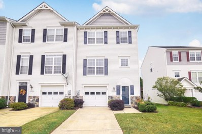 48392 Sunburst Drive, Lexington Park, MD 20653 - #: MDSM165634