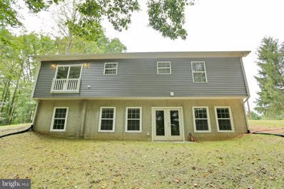 42156 Valley Drive, Mechanicsville, MD 20659 - #: MDSM165734