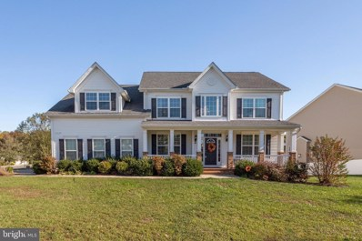 23630 Hansel Court, Leonardtown, MD 20650 - #: MDSM165860