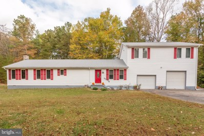 21302 Bennett Estate Lane, Leonardtown, MD 20650 - #: MDSM165876