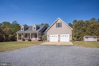 21130 Someday Farm Lane, Leonardtown, MD 20650 - #: MDSM165956