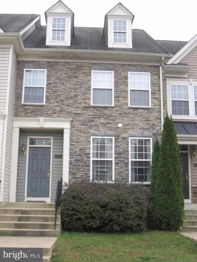 21910 Weeping Willow Lane UNIT 20-G, Lexington Park, MD 20653 - #: MDSM165974
