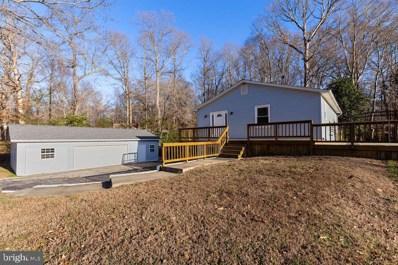 36925 Tanyard Drive, Mechanicsville, MD 20659 - #: MDSM165976