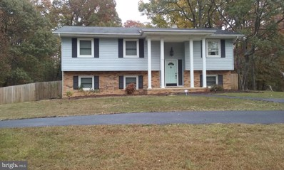22900 Town Creek Drive, Lexington Park, MD 20653 - #: MDSM166070