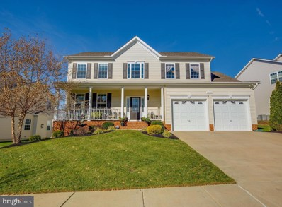 24595 Broad Creek Drive, Hollywood, MD 20636 - #: MDSM166300