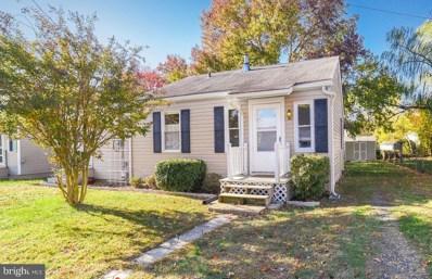 17267 Larimer Street, Piney Point, MD 20674 - #: MDSM166312