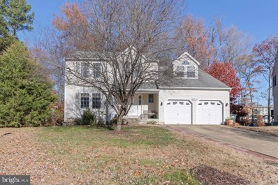 45554 Fore Edwards Court, Great Mills, MD 20634 - #: MDSM166382