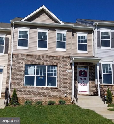 41434 Margrove Circle, Leonardtown, MD 20650 - #: MDSM166418
