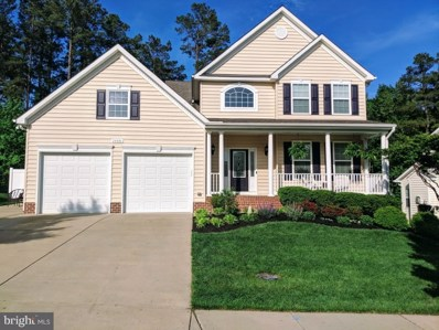 24406 Broad Creek Drive, Hollywood, MD 20636 - #: MDSM166420